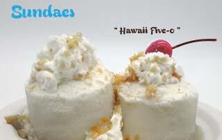 Sundae Hawaii Five  320x202 - Home