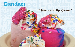 Sundae Take me to the Circus 320x202 - Home